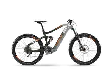 Rower górski elektryczny haibike xduro nduro 8.0 2020