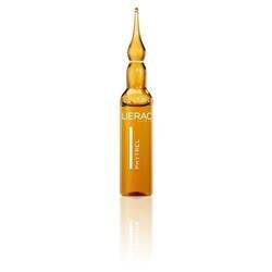 Lierac phytrel serum do biustu w ampułkach 5ml x 20 sztuk