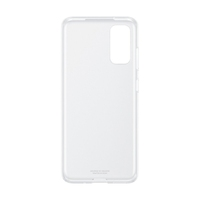 Samsung etui clear cover do galaxy s20 przezroczyste