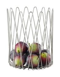 Koszyk na owoce i pieczywo Bivio wysoki