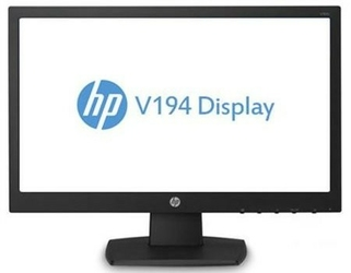 HP Inc. Monitor V194 18.5cala 5YR89AA