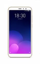 MEIZU Smartfon Meizu M6T 216gb zloty