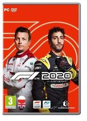 Koch gra pc f1 2020 standard edition