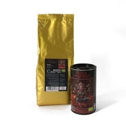 Pizca del mundo | michiru czekolada do picia o smaku korzennych przypraw 750g | organic - fairtrade
