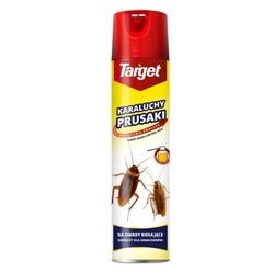 Down control max - spray na karaluchy i prusaki 300 ml