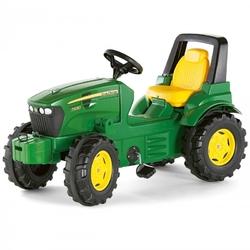 Rolly toys john deere farmtrac jd 7930 duży traktor na pedały 3-10 lat