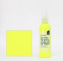 Farba do tkanin koszulek neon t-shirtów 100ml fluoro spray