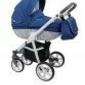 Wózek roan bass 3w1 fotel maxi cosi cabriofix