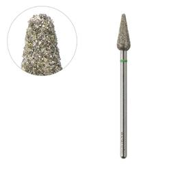 Frez diamentowy stożek 4,712,0mm acurata