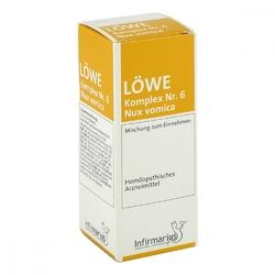 Loewe komplex nr. 6 nux vomic tropfen