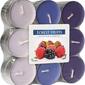 Bispol, owoce leśne, podgrzewacze zapachowe, 18 sztuk