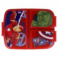 Śniadaniówka lunch box marvel avengers