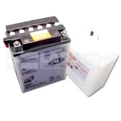 Akumulator standardowy jmt syb14l-a2 1100393 kawasaki z1 900