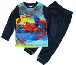 Piżama spiderman marvel 3 lata