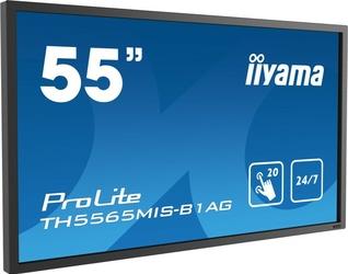 Monitor led iiyama th5565mis-b1ag 55 dotykowy - szybka dostawa lub możliwość odbioru w 39 miastach