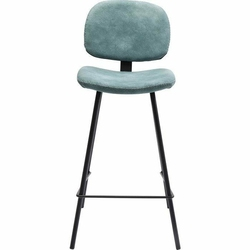 KARE Design :: Hoker Barber Light Blue 65cm