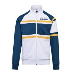 Bluza męska diadora jacket 80s - biały