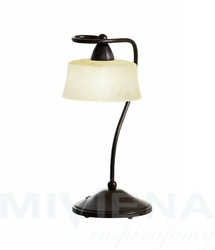 Simona lampa stołowa