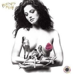 Mothers milk - red hot chili peppers płyta winylowa