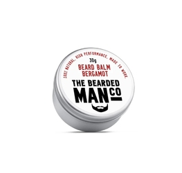 Bearded man co - balsam do brody bergamotka - bergamot 30g