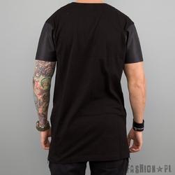 Koszulka uc - long zip tee
