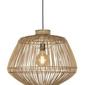 Goodmojo :: lampa wisząca madagascarh50n naturalna