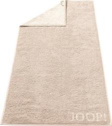 Ręcznik 50x30 cm classic doubleface beżowy