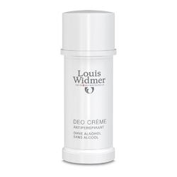 Louis widmer deo kremowy antyperspirant nieperfumowany
