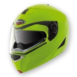 Caberg kask szczękowy flip-up model modus pinlock kolor hi vizion