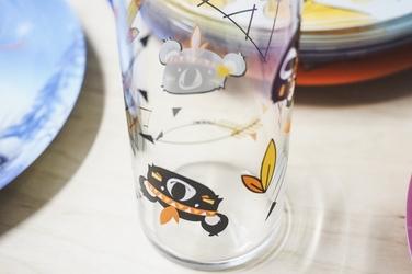 Luminarc kotipi szklanka wysoka 300 ml miś koala