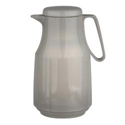 Termos  dzbanek do kawy i herbaty super z dozownikiem artgos  1 l szary
