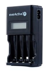 Ładowarka procesorowa everactive nc-450 lcd aaaaa - szybka dostawa lub możliwość odbioru w 39 miastach