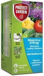 Magnicur energy 840 sl – do odkażania podłoża – 100 ml protect garden