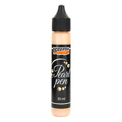 Pearl Pen 30 ml - brzoskwiniowy - BRZO