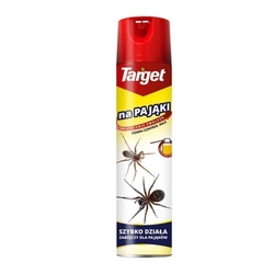 Down control max ae – spray na pająki – 300 ml target