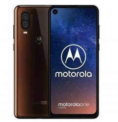 Motorola Motorola One Vision DS 4128GB Brązowy gradient
