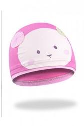 Yo cda 533 girl pluszak czapka dziewczęca
