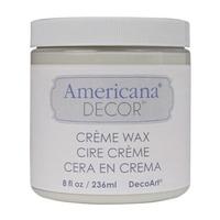 Americana decor wosk 236 ml - przezroczysty - prze
