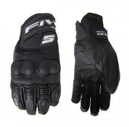 Rękawice five x-rider black