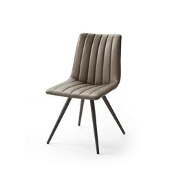 Ali iv krzesło tapicerowane kpl.