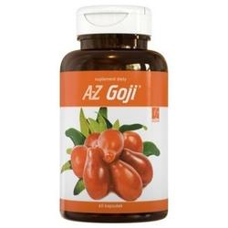 A-z goij - owoc długowieczności  60 kapsułek