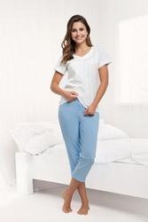 Luna 481 piżama damska