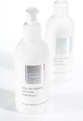 Ziaja med płyn do higieny intymnej łagodzący 200ml