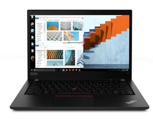 Lenovo ultrabook thinkpad t14 g1 20s0004qpb w10pro i7-10510u16gb512gbmx330 2gblte14.0 fhdczarny3yrs os
