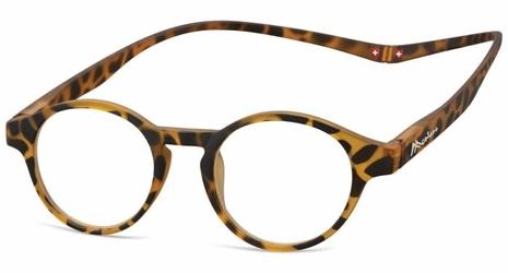 Okulary na magnes do czytania plusy damskie męskie mr60a