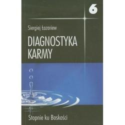 Diagnostyka karmy 6
