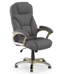 Tapicerowany fotel gabinetowy z podłokietnikami desmond 2