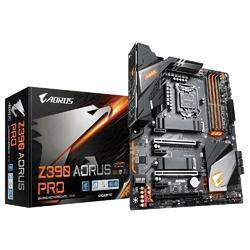 Gigabyte Płyta główna Z390 AORUS PRO s1151 4DDR4 HDMIM.2 ATX