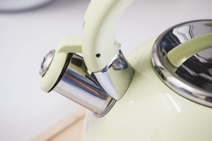 Klausberg czajnik z 3 l indukcja mix kolorów