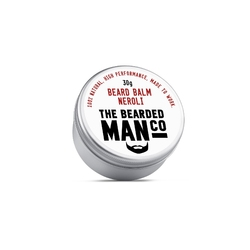 Bearded man co - balsam do brody kwiat pomarańczy - neroli 30g